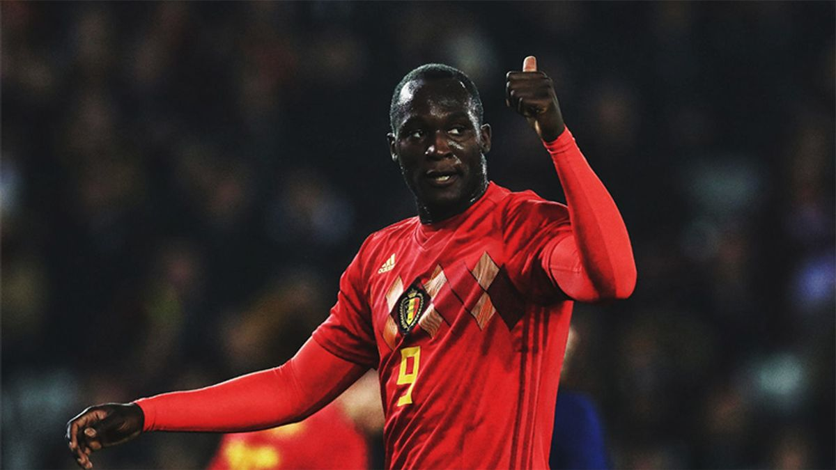 World Cup Saturday: Sharp Bettors Fading Belgium and Germany article feature image