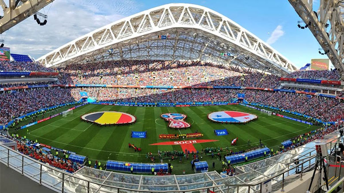2018 World Cup Group Betting Recap: Underdogs Profitable, Thanks Mostly to Korea article feature image