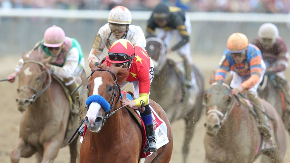 2018 Belmont Stakes Results, Odds and Payouts article feature image