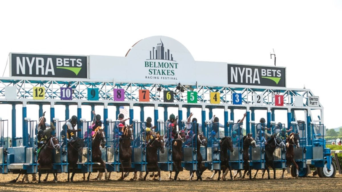 Do Kentucky Derby and Preakness Wins Translate to Belmont Success? article feature image