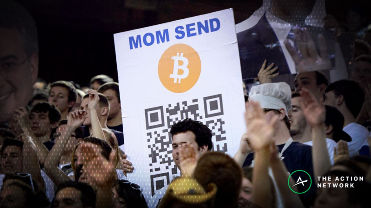 Sports Betting and Bitcoin: 6 Things You Should Know article feature image
