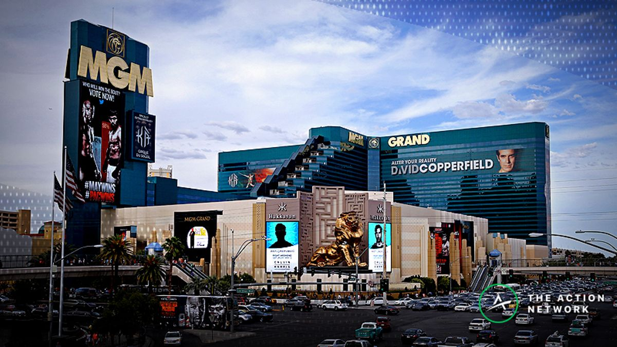 Vegas on a Budget: Tips for an Affordable Sports Betting Vacation article feature image