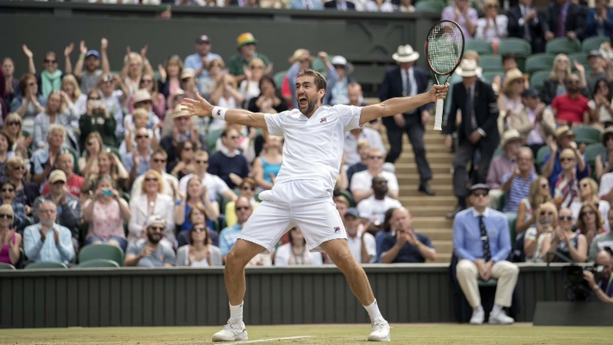 2018 ATP Wimbledon Quarterly Betting Preview: Who Can Challenge Cilic? article feature image