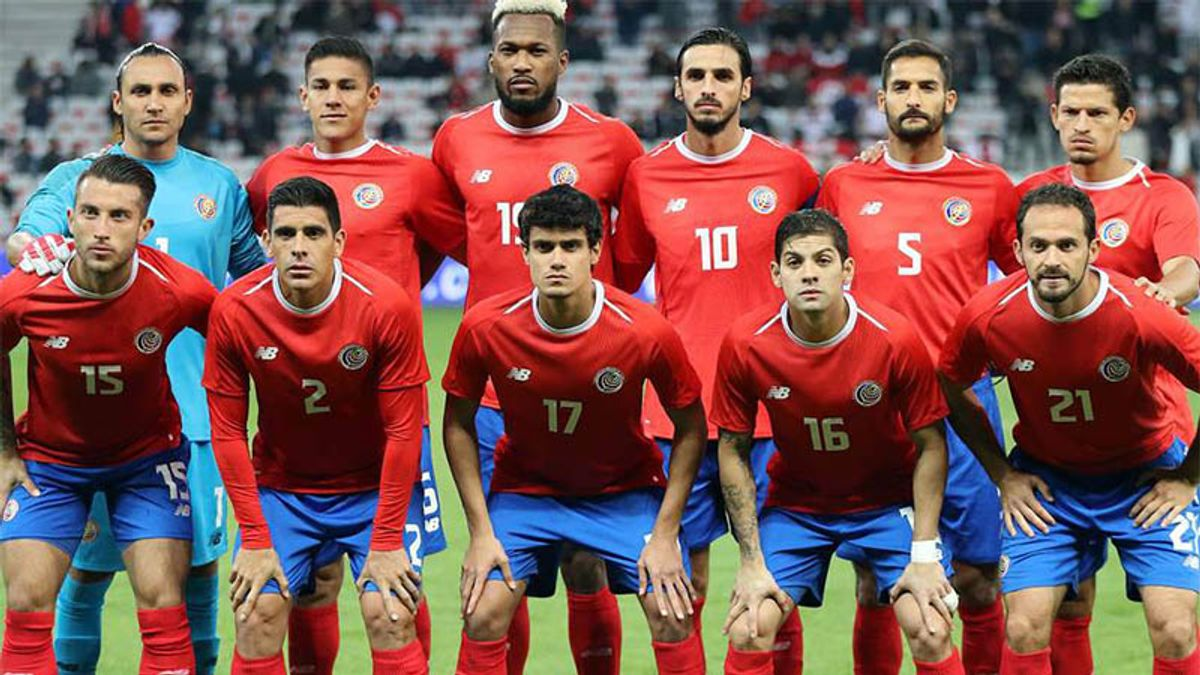 World Cup: Sharp Money Weighing in on Serbia-Costa Rica article feature image