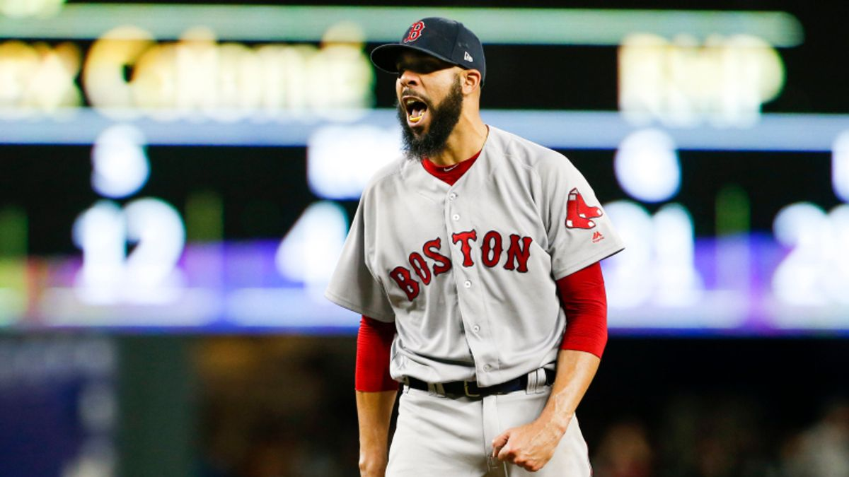 Red Sox Attracting Heavy Public Backing Wednesday Night article feature image