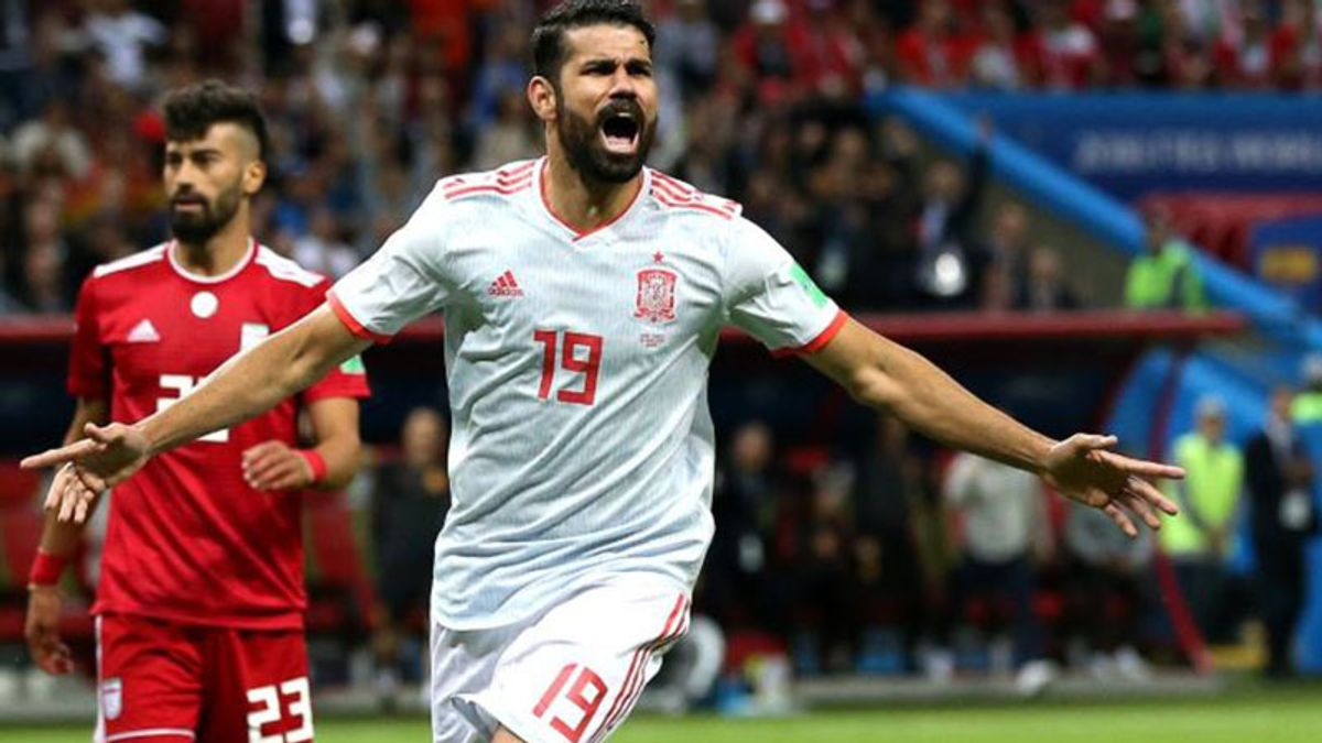 Can Morocco Play Spoiler Against Spain in Group B Finale? article feature image