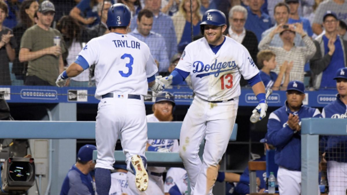Cubs-Dodgers Betting Notes: A Case for Fading a Pair of Hot Starters article feature image