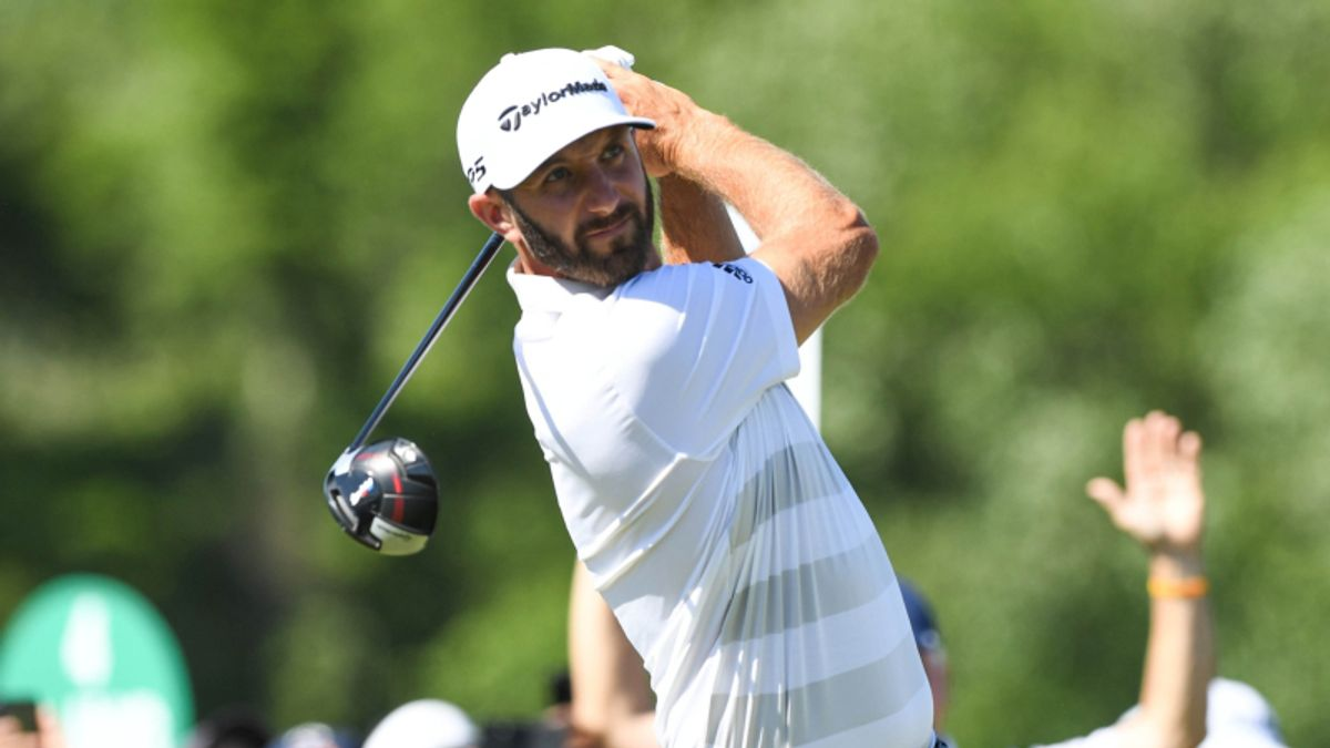 U.S. Open: Looking Beyond Dustin Johnson for Third-Round Betting Value article feature image