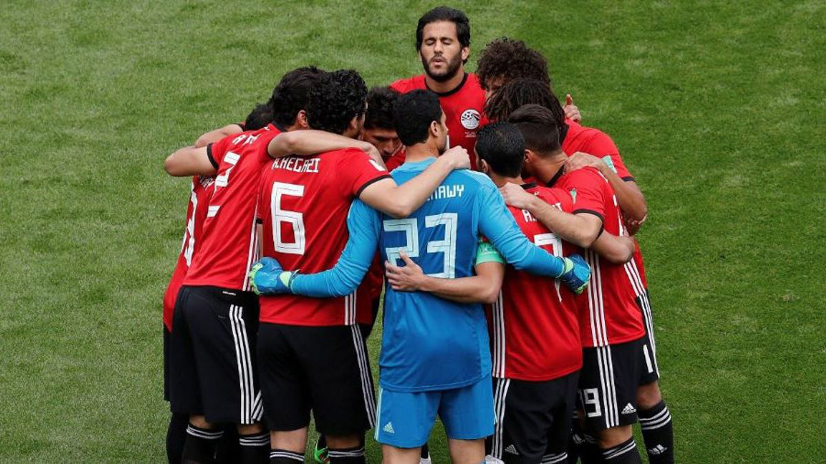 World Cup: Handicapping A Meaningless Match Between Saudi Arabia and Egypt article feature image