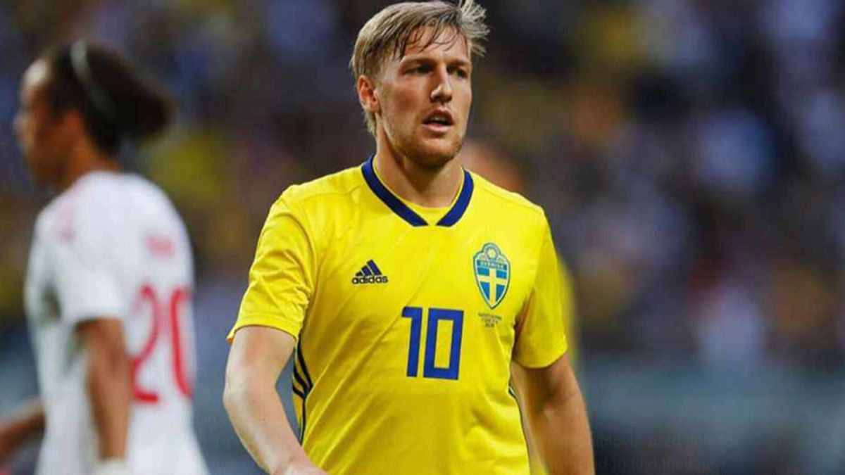 No Zlatan, No Problem: Sweden Can Take The Next Step article feature image