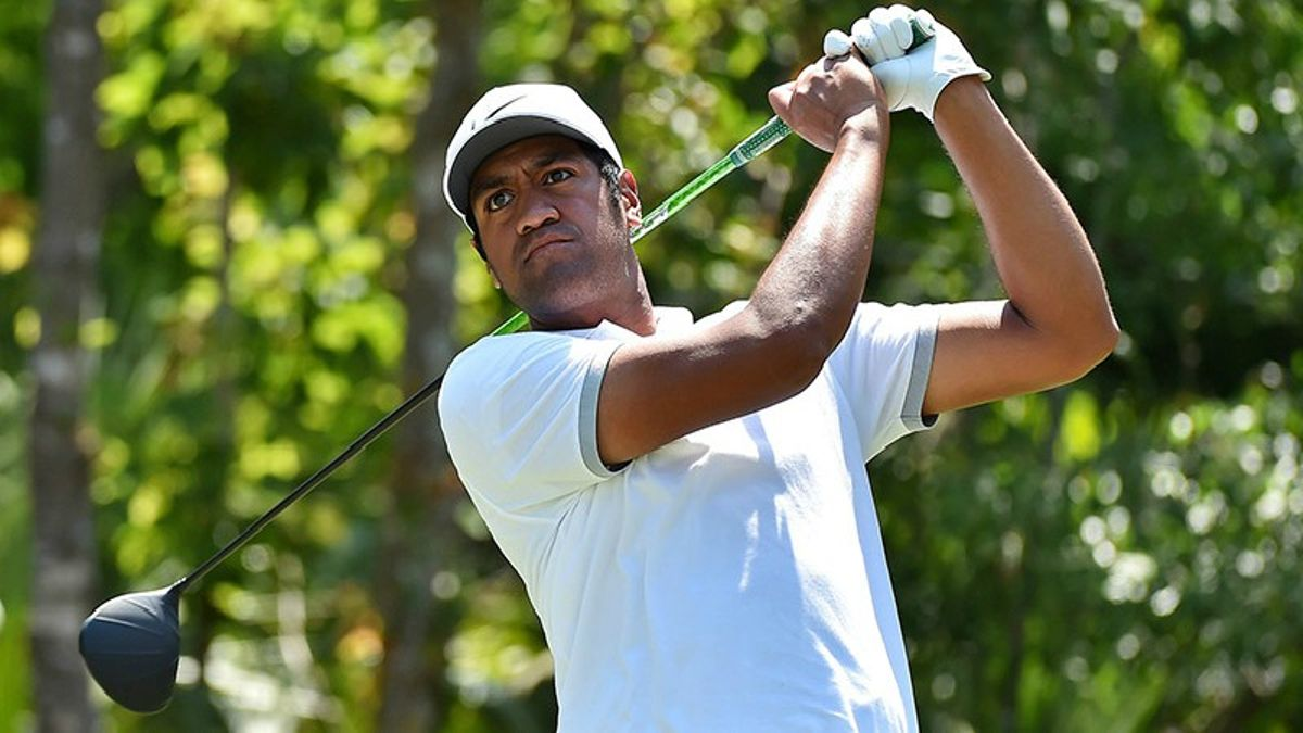 Tony Finau Among Best Mid-Tier Values at Shinnecock article feature image
