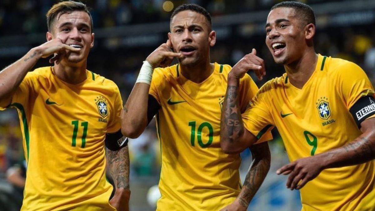 World Cup: Brazil Could Have Difficulty Breaking Down Switzerland article feature image