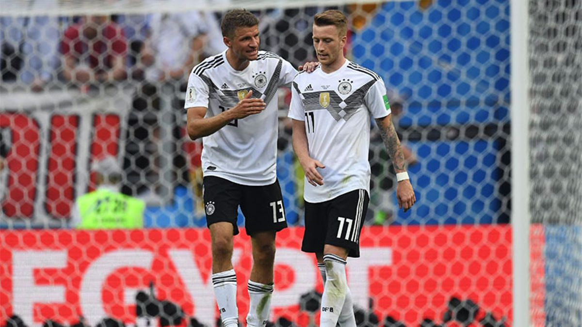 World Cup Day 14 Betting Recap: South Korea Pull Tournament's Biggest Upset Over Germany article feature image