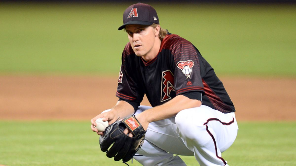 Monday Sharp Report: Angels-Diamondbacks Among 4 Wiseguy Plays article feature image