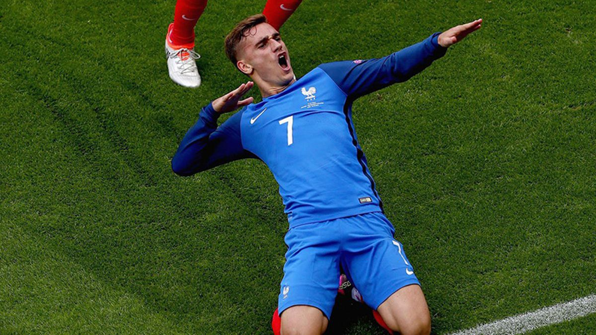 World Cup Contender France Should Have No Problem With Australia article feature image