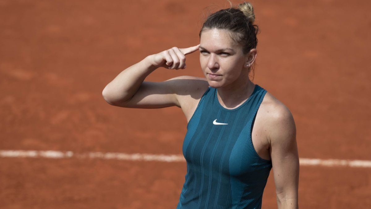 2018 WTA French Open Final Betting Preview: Can Halep Hold Her Head? article feature image