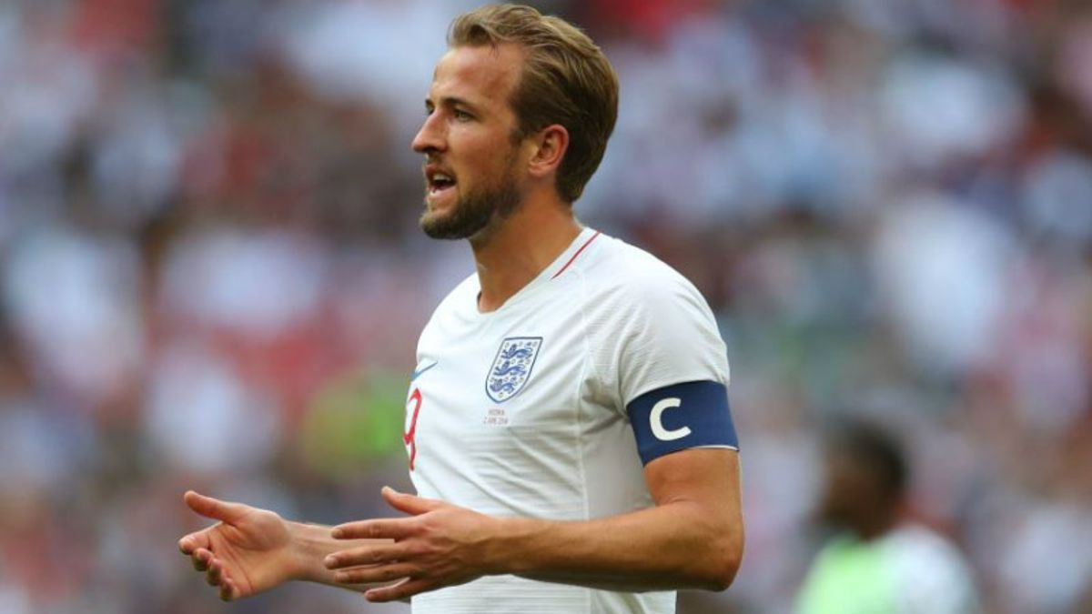 England Should Coast Through Group G article feature image