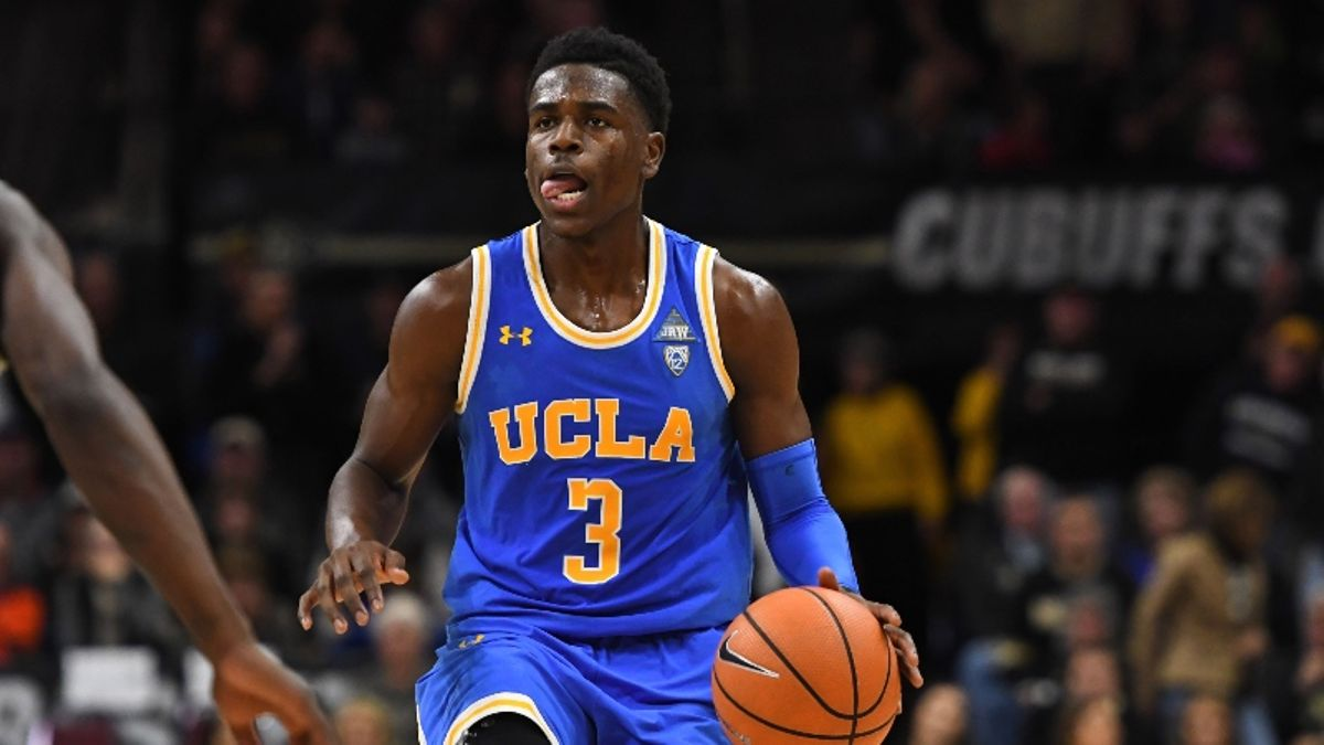 NBA Draft Freeroll: One Bet That Can't Lose article feature image