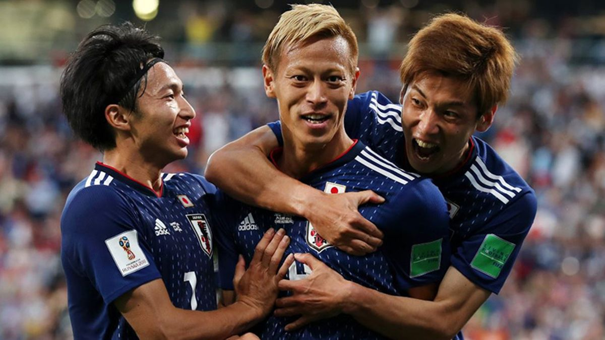 Will Poland Spoil Japan's World Cup Party? article feature image