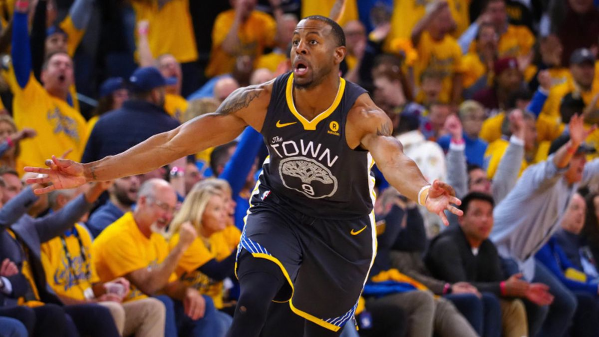 Mears: Keep Betting the Warriors in the 3rd Quarter ATS While It Lasts article feature image