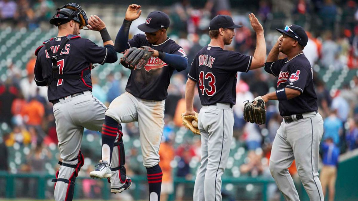 Public All Over Red Sox, Indians Monday Night article feature image