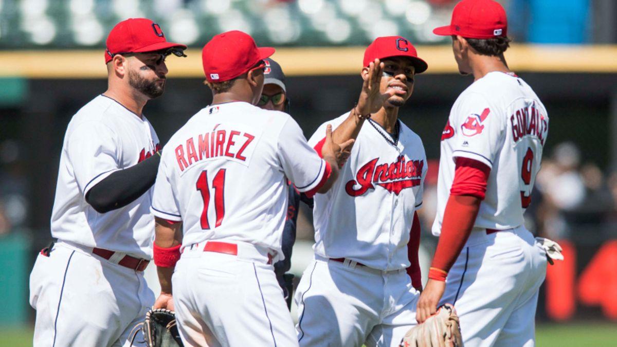 MLB Public Bettors Backing Diamondbacks, Indians on Monday article feature image