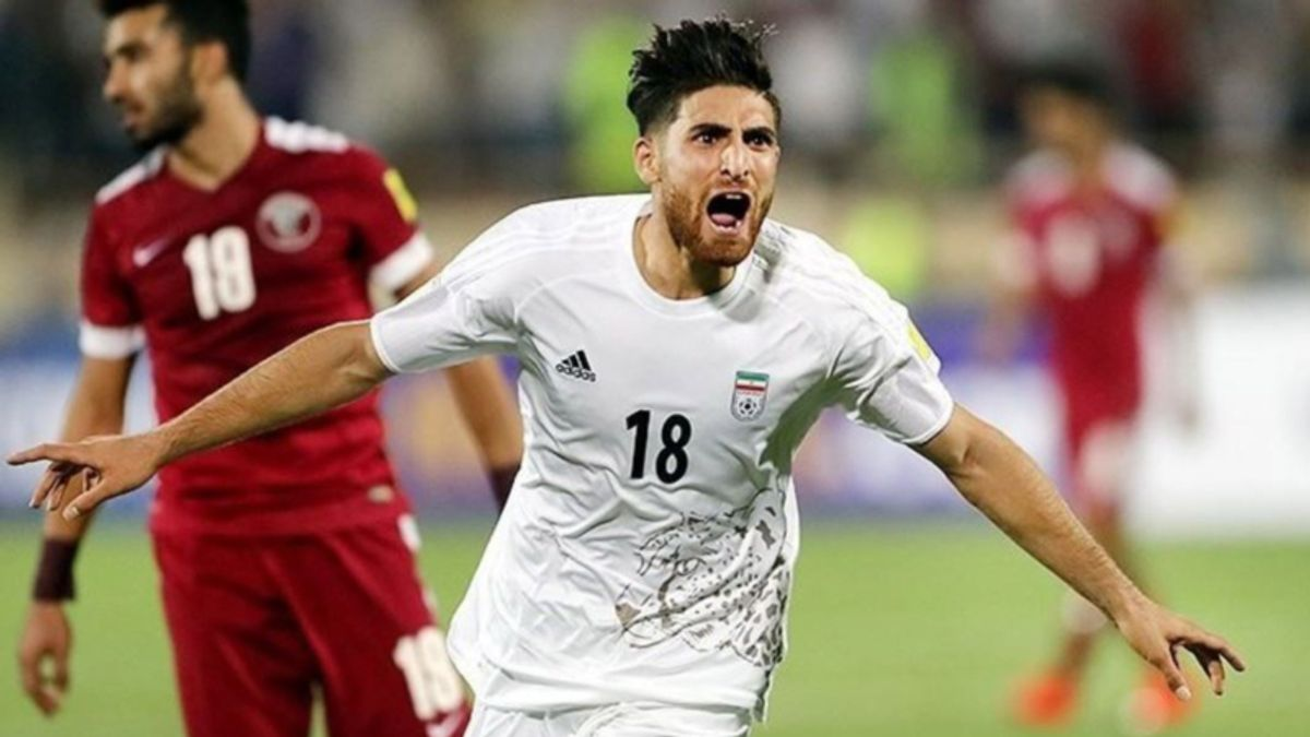 Iran Could Spring A Surprise or Two At World Cup article feature image