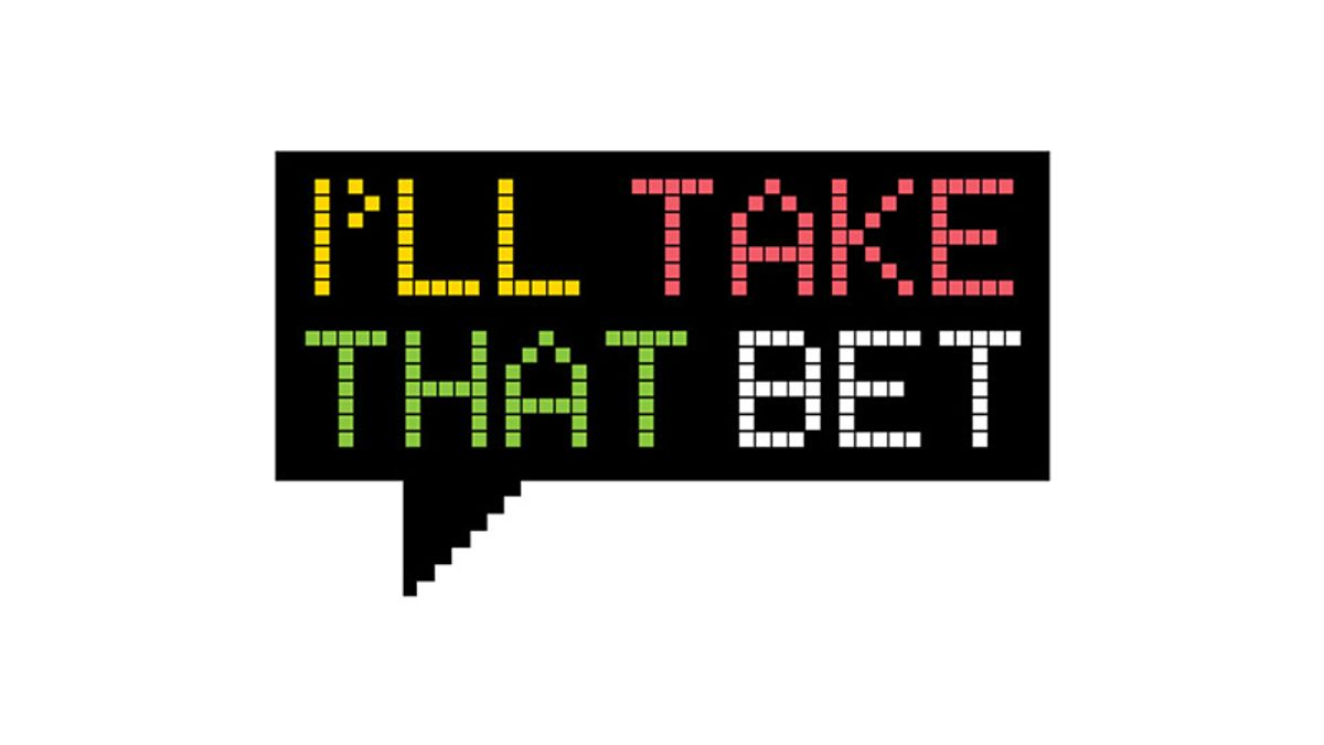 "Watch ""I'll Take That Bet"" – Episode 41: NFL Falcons-Eagles Thursday Night Football and Week 1 Games article feature image"