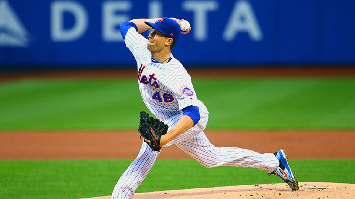 Lo Duca: The Mets Are Impossible to Bet on, But Jacob deGrom Is Not article feature image