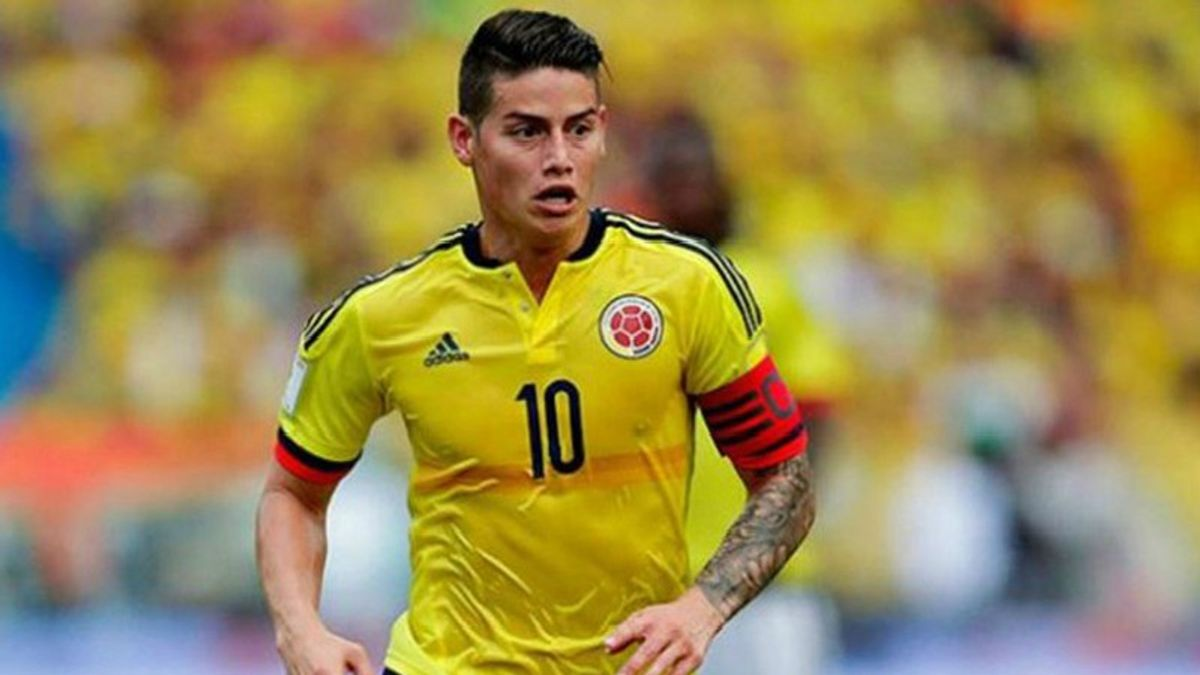 Colombia Still Has Some World Cup Magic Left In the Tank article feature image