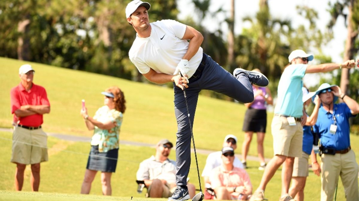 Sobel: Stay On These Bandwagon Picks at The Travelers Championship article feature image