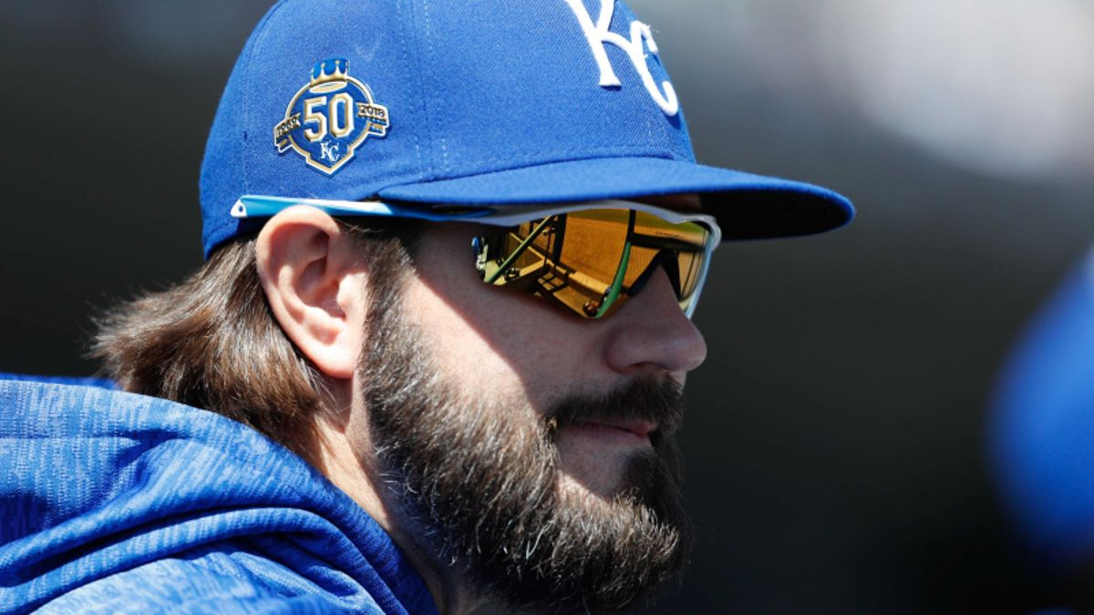 Betting Royals vs. Astros: Hammel Will Struggle with Houston article feature image