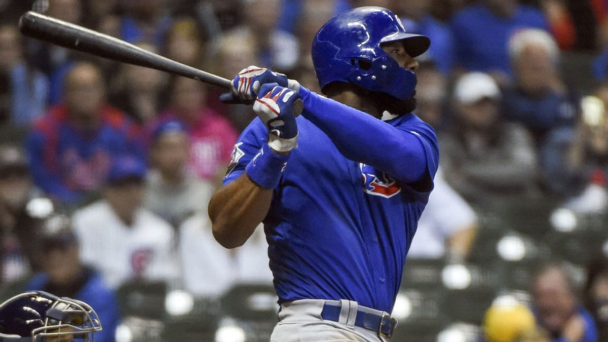 Jason Heyward, Recurring Mooser, Ruins Under Bets in Extras article feature image