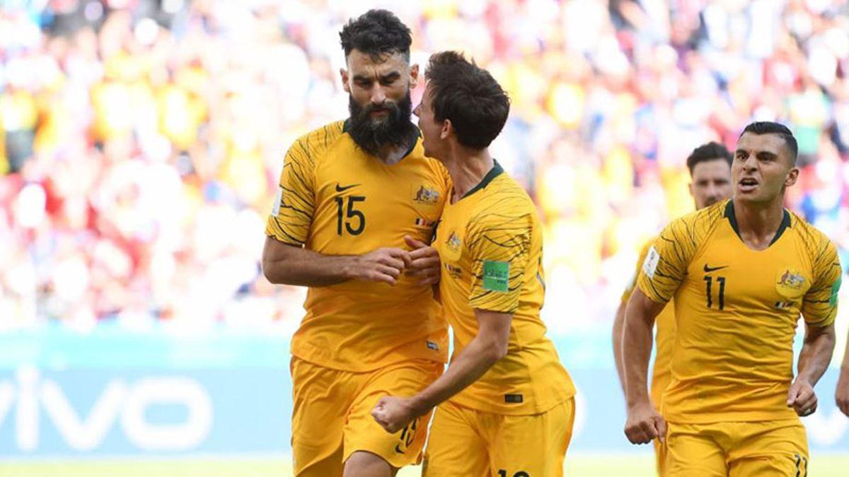 Christian Eriksen Can Push Denmark Past Australia article feature image