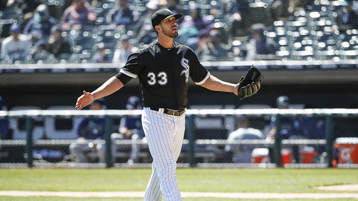 Wednesday's MLB Over/Under: Betting a Volatile Twins-White Sox Pitching Matchup article feature image