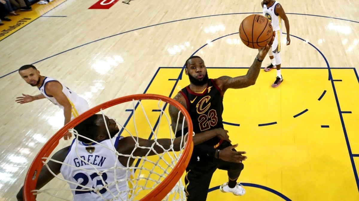 Will Rested LeBron Offer Cavs Bettors Value in Game 3? article feature image