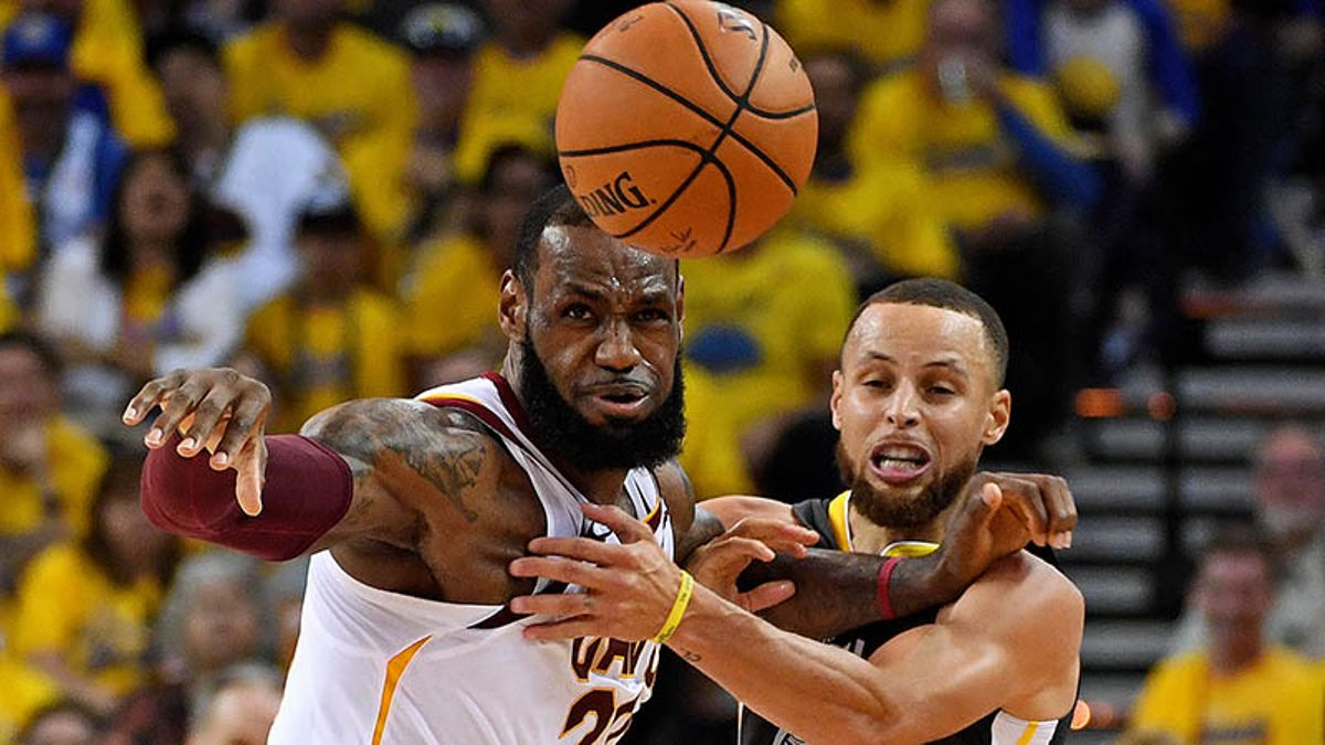 Locky: A Case for Betting the Total in NBA Finals Game 3 article feature image