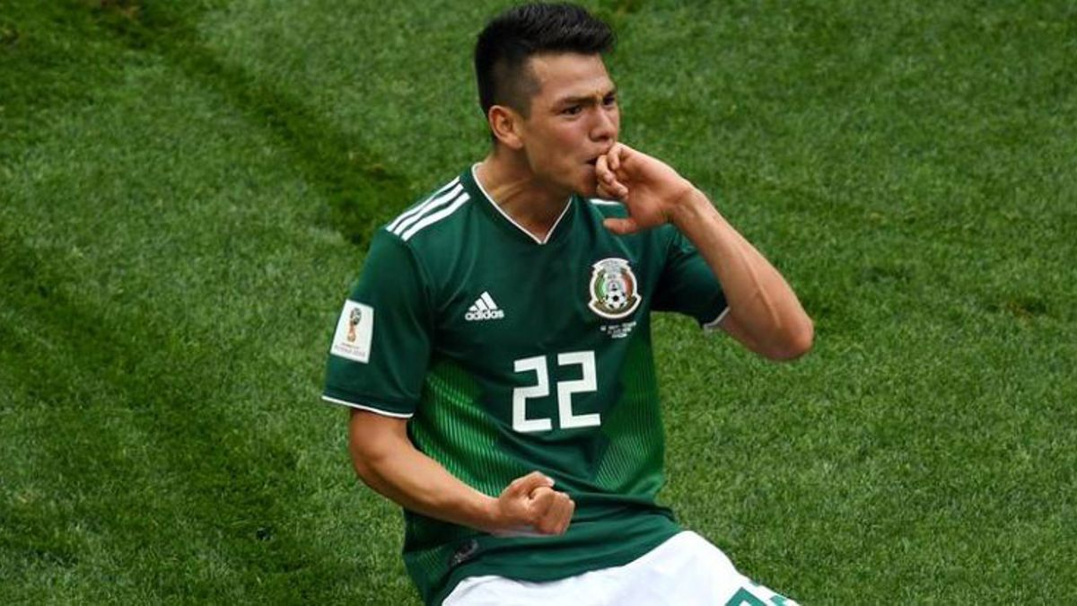 Will Mexico Struggle to Dominate South Korea? article feature image
