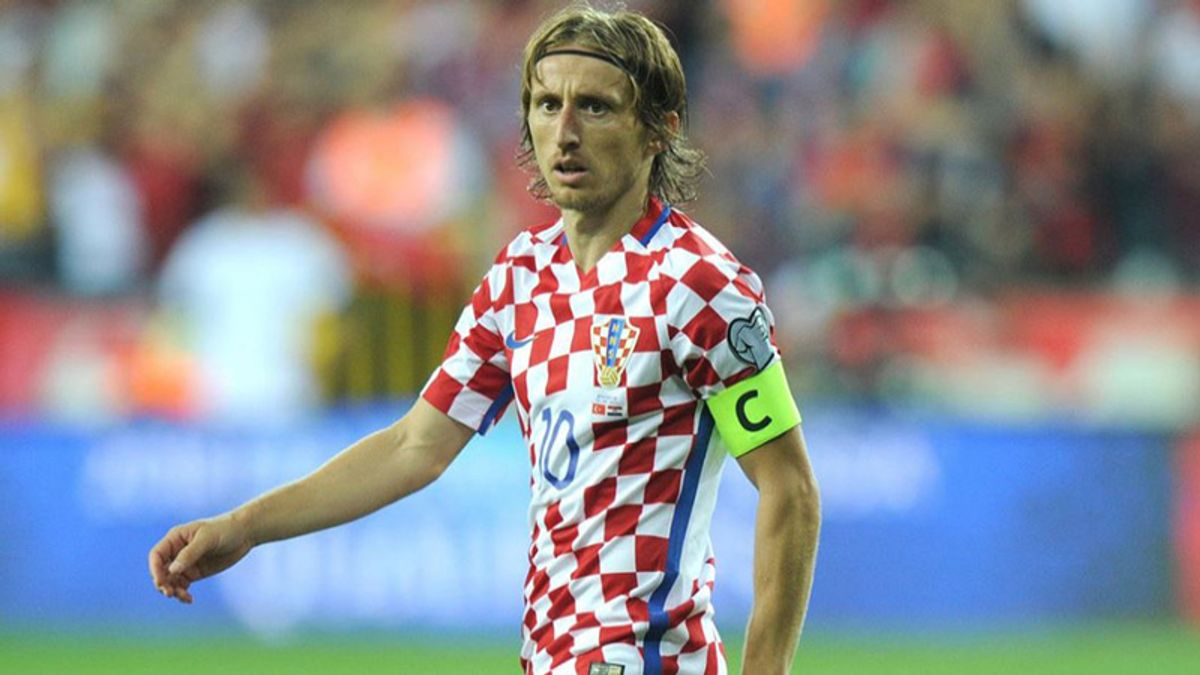 Croatia Could Pull Off Something Special In Russia article feature image