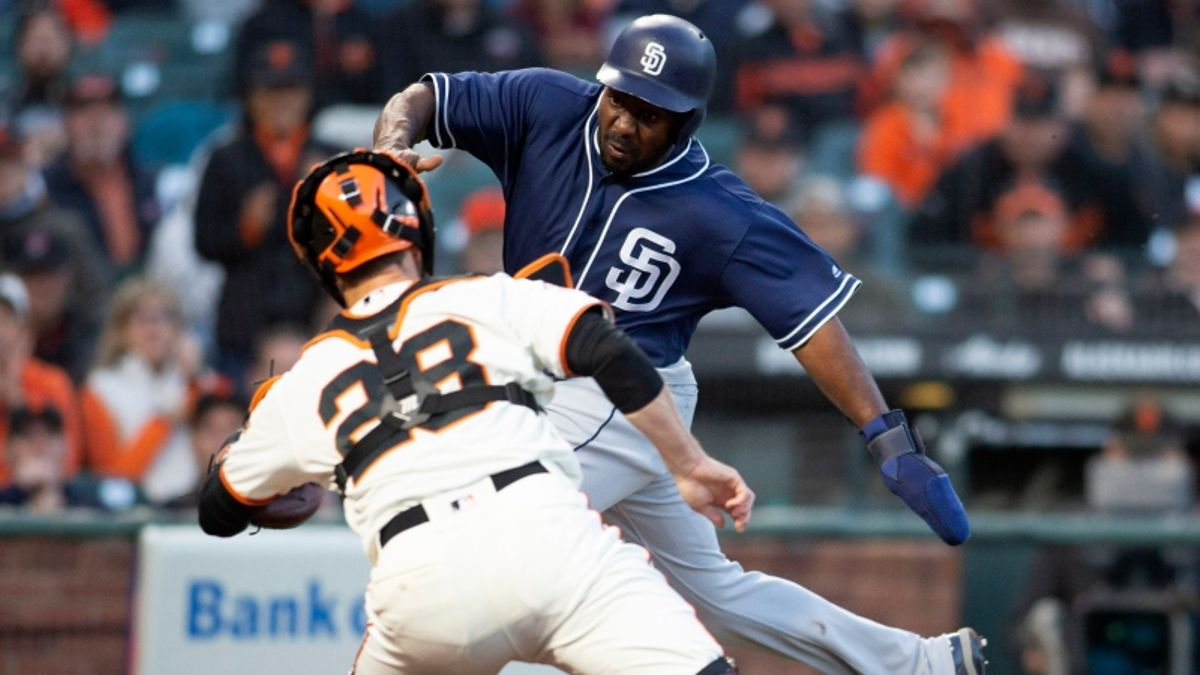 Bats Should Come Alive in Padres-Giants Saturday Showdown article feature image