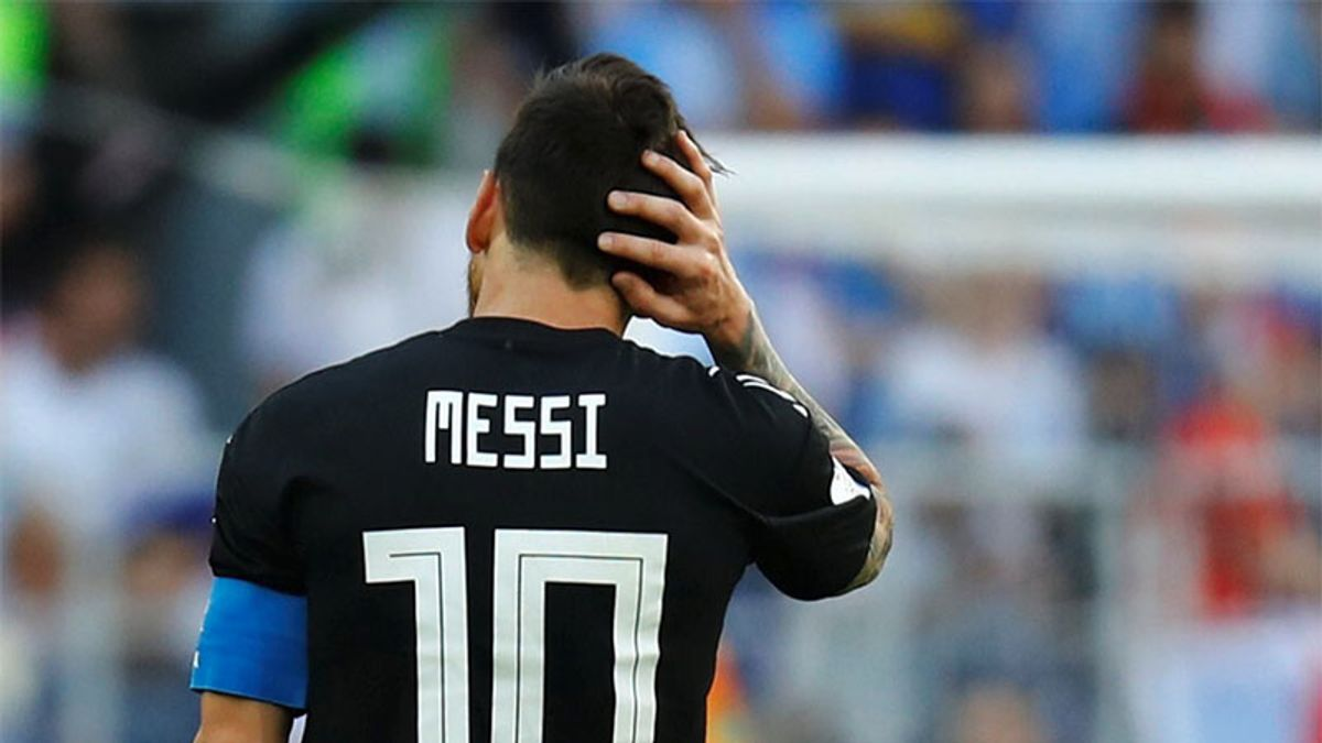 Can Argentina Flip the Switch Against Nigeria? article feature image