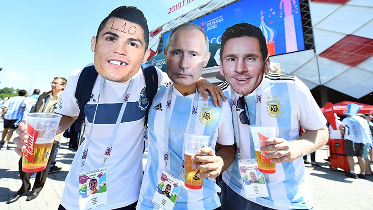 Barkley: My Longshot World Cup Bets Entering the Round of 16 article feature image