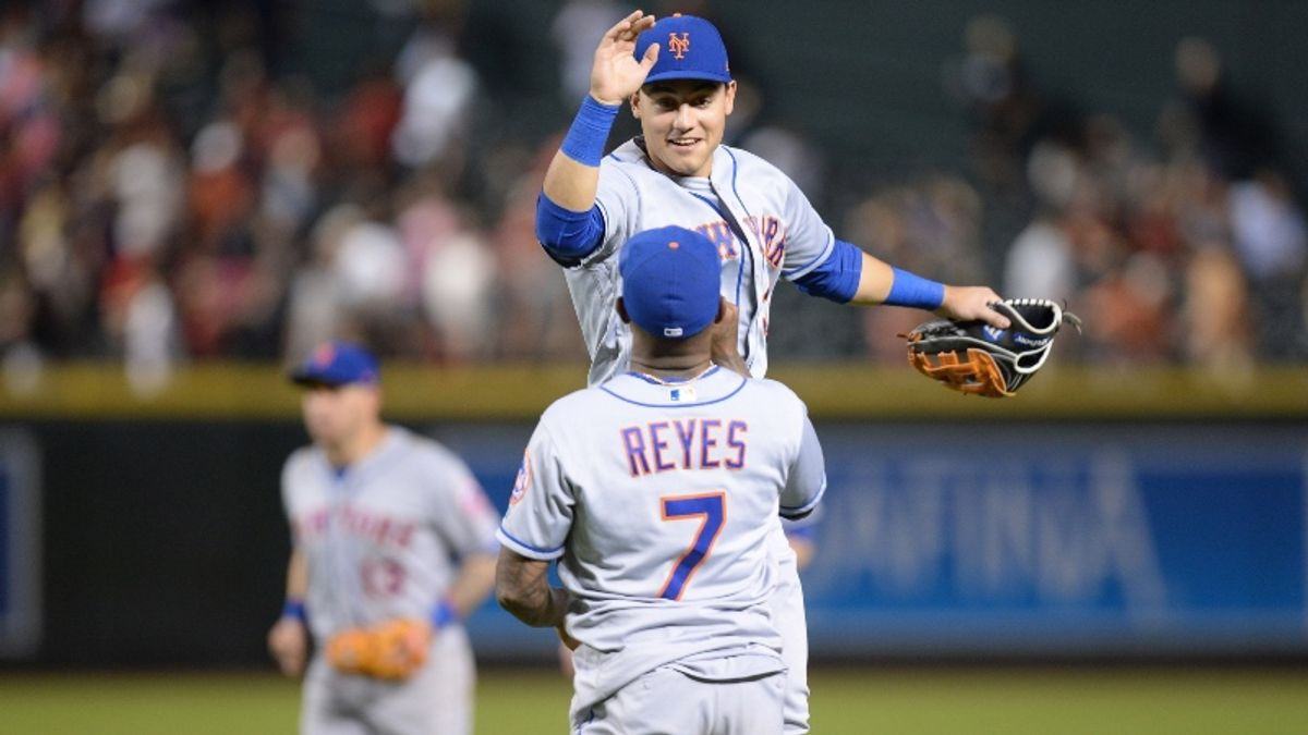 MLB Betting Notes: Mets Seek Rare Consecutive Road Wins in Arizona article feature image
