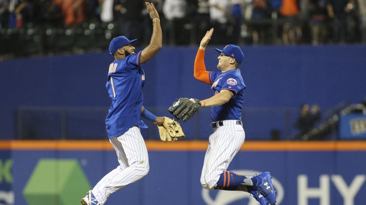 Moose Alert: Mets' Ninth-Inning Magic Ruins Diamondbacks Bets article feature image