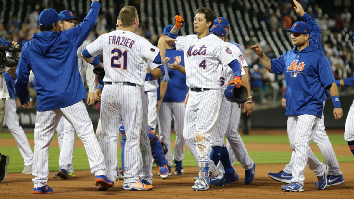 Pirates-Mets Betting Breakdown: Buying the Mets as Home Favorite article feature image