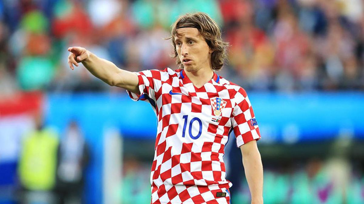 World Cup: Croatia's Talent Should Prove Too Much For Nigeria article feature image