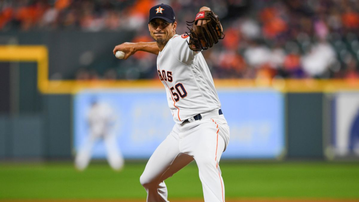 Mariners, Astros Lead Tuesday's Most Popular Public MLB Bets article feature image