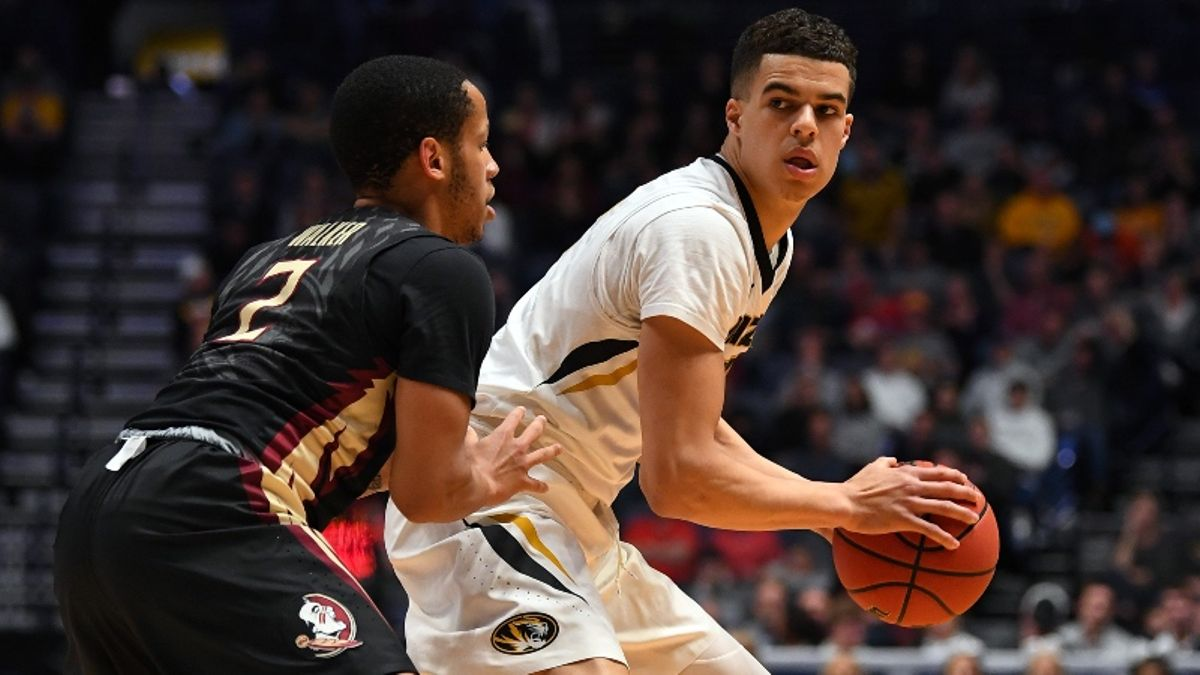 NBA Draft Props: Michael Porter Jr. and a Fleet of Red Flags article feature image