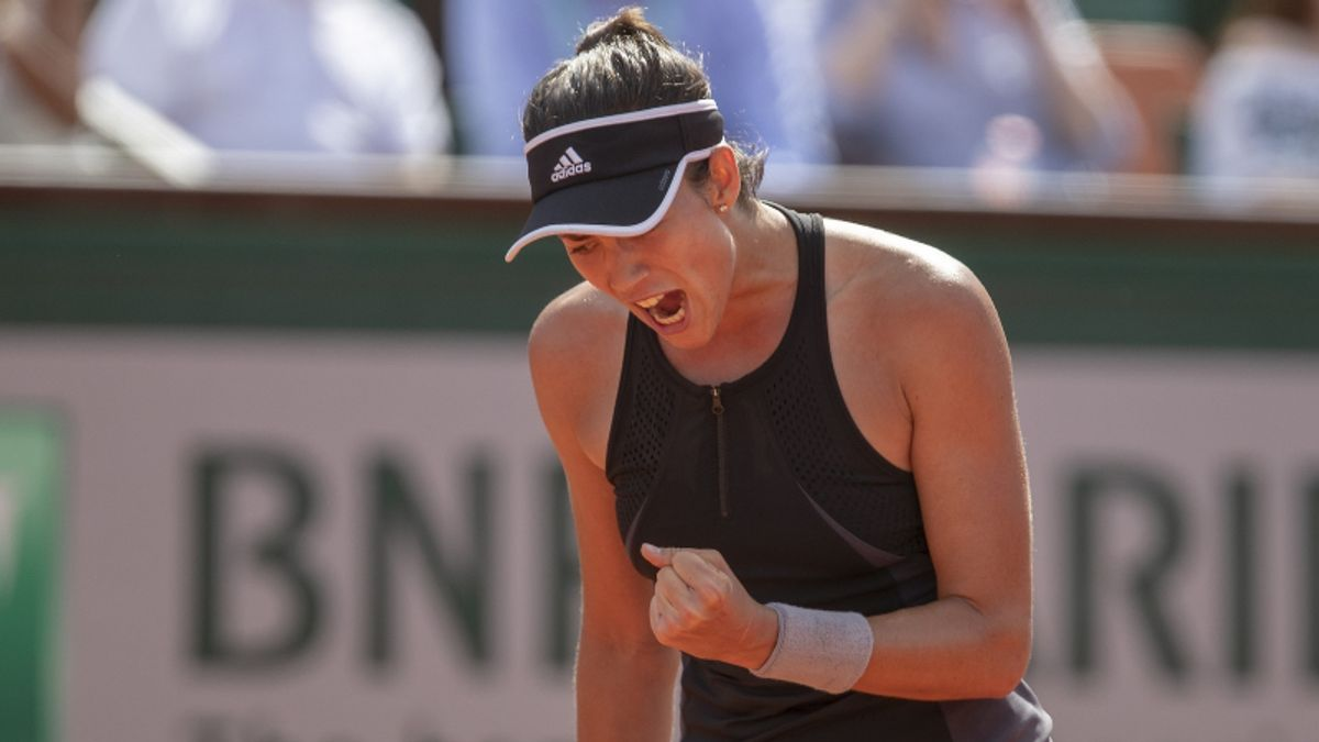 WTA Wimbledon Quarterly Betting Preview: Muguruza Begins Title Defense article feature image