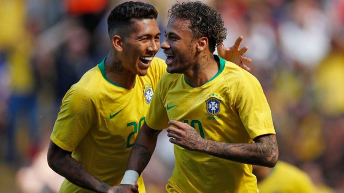 Anything Short of a World Cup Will Spell Disappointment for Brazil article feature image